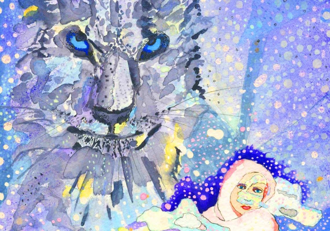 snow leopard_bright